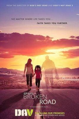 دانلود فیلم God Bless the Broken Road 2018