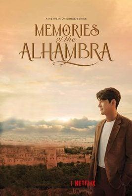 دانلود سریال Memories of the Alhambra