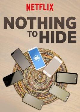 دانلود فیلم Nothing To Hide 2018