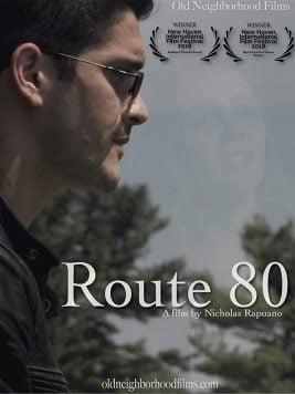 دانلود فیلم Route 80 2018