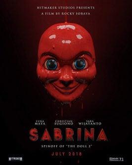 دانلود فیلم Sabrina 2018