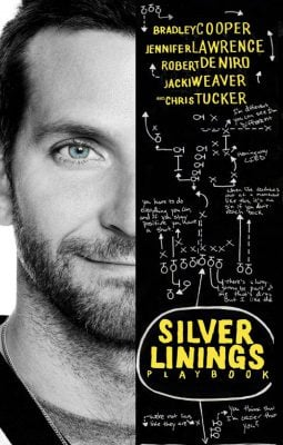 دانلود فیلم Silver Linings Playbook 2012