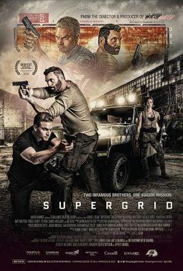 دانلود فیلم SuperGrid 2018