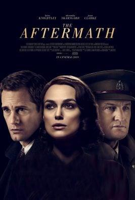 دانلود فیلم The Aftermath 2019
