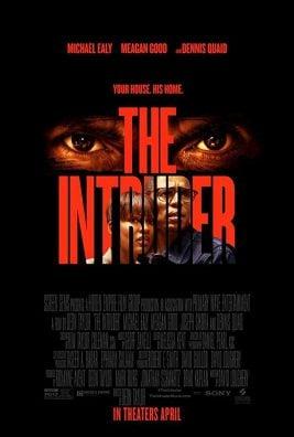دانلود فیلم The Intruder 2017