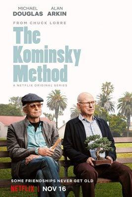دانلود سریال The Kominsky Method