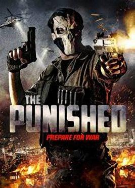 دانلود فیلم The Punished 2018