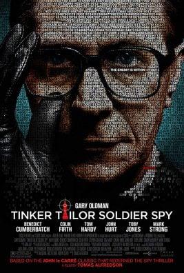 دانلود فیلم Tinker Tailor Soldier Spy 2011