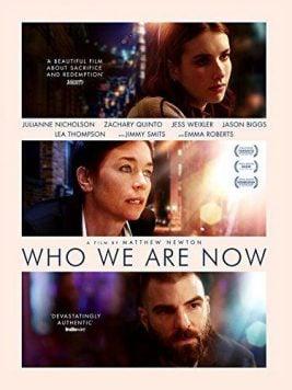 دانلود فیلم Who We Are Now 2017
