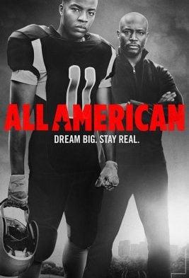 دانلود سریال All American