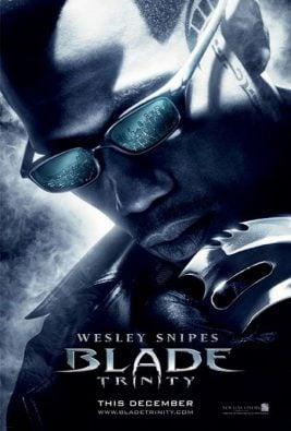 دانلود فیلم Blade Trinity 2004