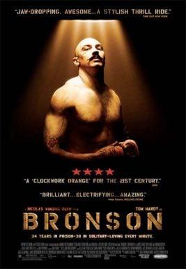 دانلود فیلم Bronson 2008