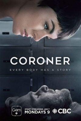 دانلود سریال Coroner