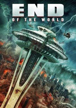 دانلود فیلم End of the World 2018
