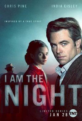 دانلود سریال I Am the Night