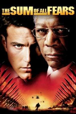 دانلود فیلم The Sum of All Fears 2002