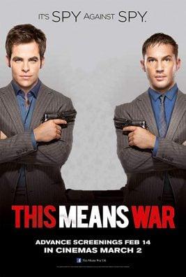 دانلود فیلم This Means War 2012