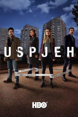 دانلود سریال Uspjeh