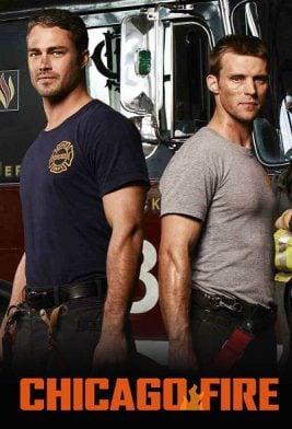 دانلود سریال Chicago Fire