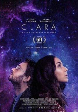 دانلود فیلم Clara 2018