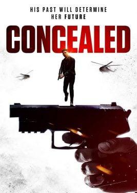 دانلود فیلم Concealed 2017