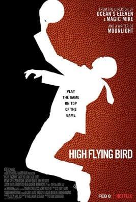 دانلود فیلم High Flying Bird 2019