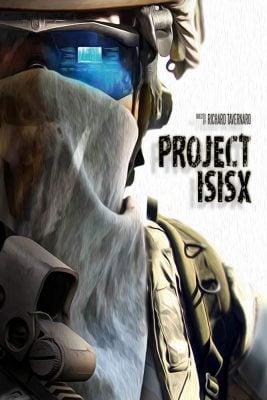 دانلود فیلم Project ISISX 2018