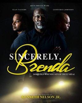 دانلود فیلم Sincerely Brenda 2018