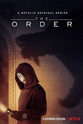 دانلود سریال The Order