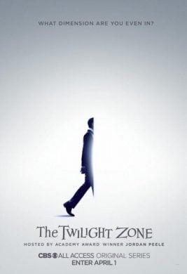 دانلود سریال The Twilight Zone