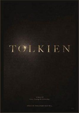 دانلود فیلم Tolkien 2019