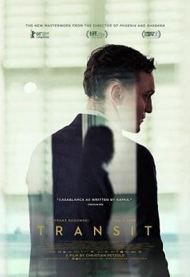 دانلود فیلم Transit 2018