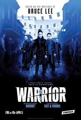 دانلود سریال Warrior