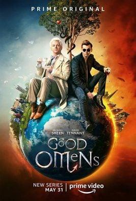 دانلود سریال Good Omens