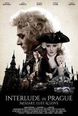 دانلود فیلم Interlude in Prague 2017