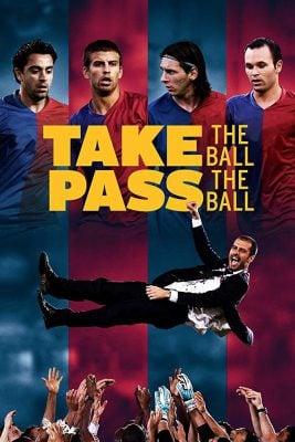 دانلود مستند Take The Ball Pass The Ball 2018