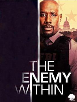 دانلود سریال The Enemy Within