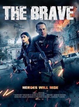 دانلود فیلم The Brave 2019