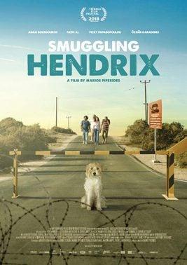 دانلود فیلم Smuggling Hendrix 2018