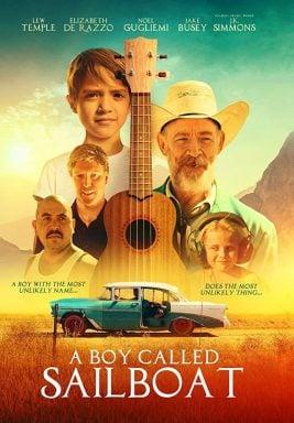 دانلود فیلم A Boy Called Sailboat 2018
