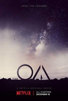 دانلود سریال The OA