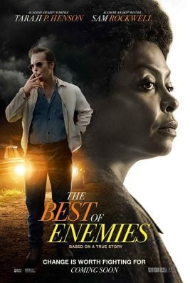 دانلود فیلم The Best of Enemies 2019