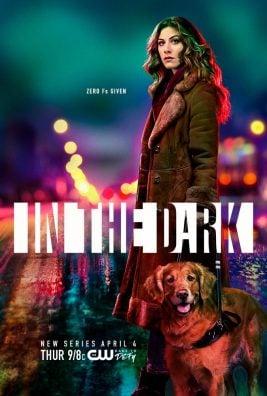 دانلود سریال In the Dark