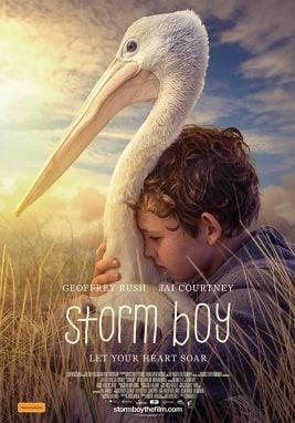 دانلود فیلم Storm Boy 2019