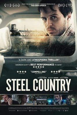 دانلود فیلم Steel Country 2018