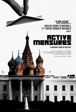 دانلود مستند Active Measures 2018