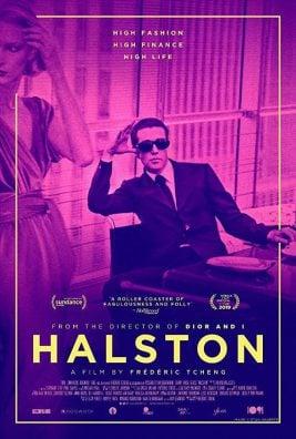 دانلود مستند Halston 2019