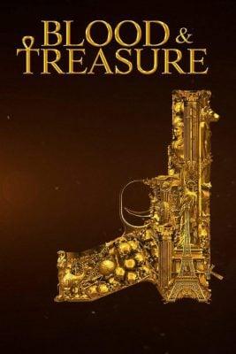 دانلود سریال Blood and Treasure