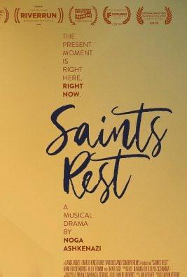 دانلود فیلم Saints Rest 2018