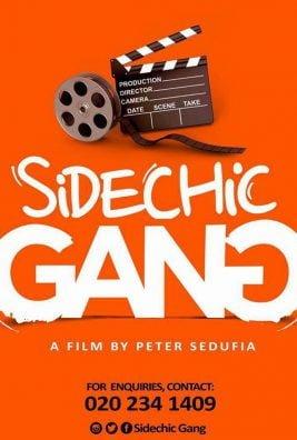 دانلود فیلم Sidechic Gang 2018